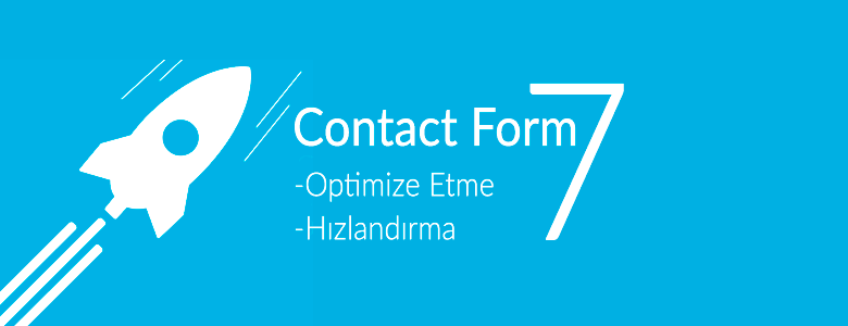 Contact Form 7 Optimize