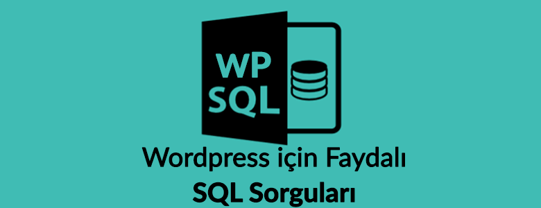 Wordpress SQL