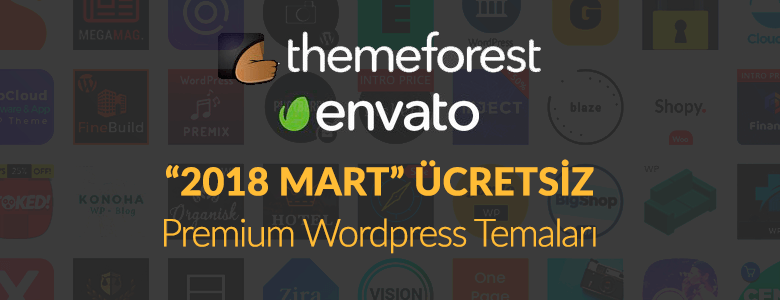Themeforest Temaları