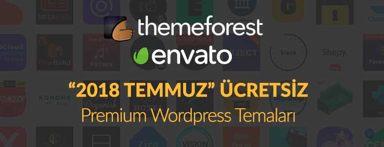 Themeforest Wordpress Temaları
